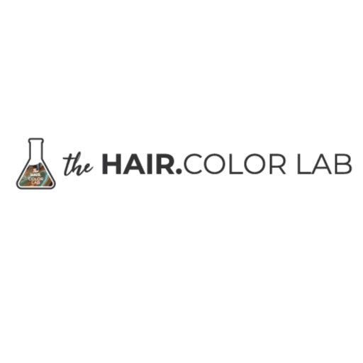 The hair color lab